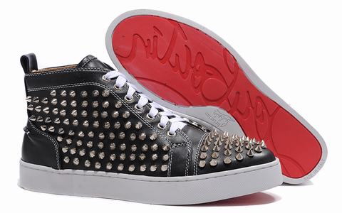 nouveau concept b0641 48601 avis site louboutin chaussure fr,basket louboutin femme strass