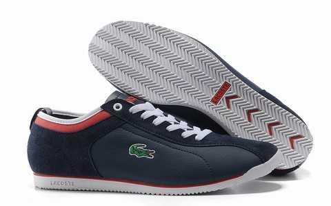d05c189670b chaussure lacoste homme pas cher