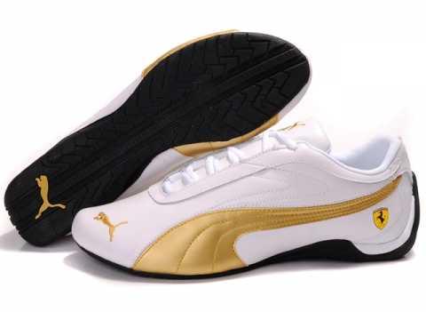 Grand Ou Petit De Puma chaussure Sport Taille Chaussure Solde qSULMVzpGj