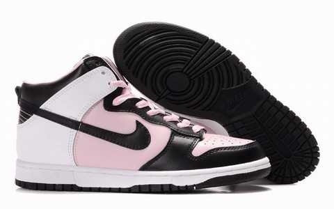 Chaussure De Basketball Nike Dunk Cl Basse Pour Femme