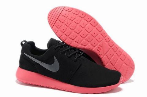 nike roshe run chaussures blackpink,nike roshe run femme