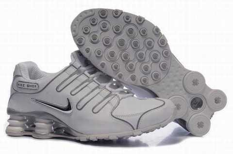 basket nike shox nz