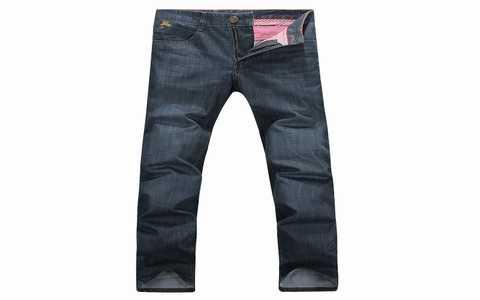 veste en jeans homme jules pantalons rouges. Black Bedroom Furniture Sets. Home Design Ideas