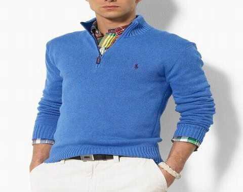 la qualité d'abord de style élégant Garantie de satisfaction à 100% pull ralph lauren pima,pull col zippe ralph lauren