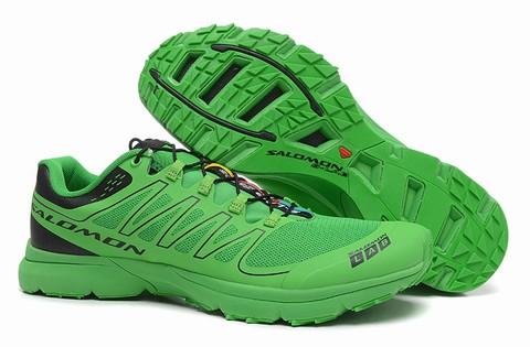 Salomon De chaussure Chaussures Sans Ski Femme Lacet vm8N0wnO