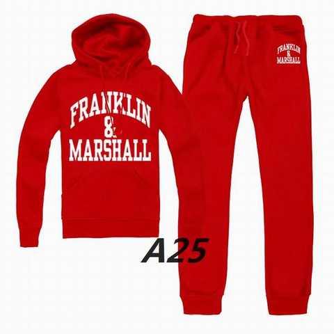 Marque survetement Marshall Junior Franklin Jogging n0k8wXOP